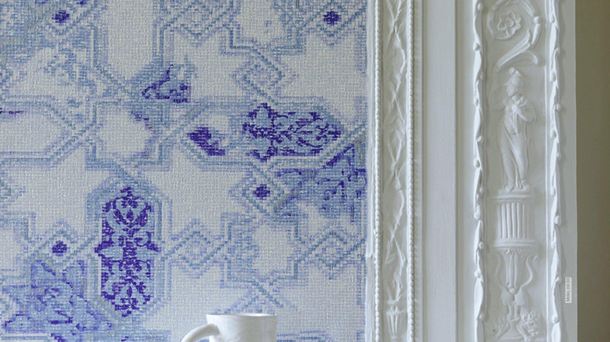 gest rzt kleben ornamente tapeten lust auf was neues. Black Bedroom Furniture Sets. Home Design Ideas