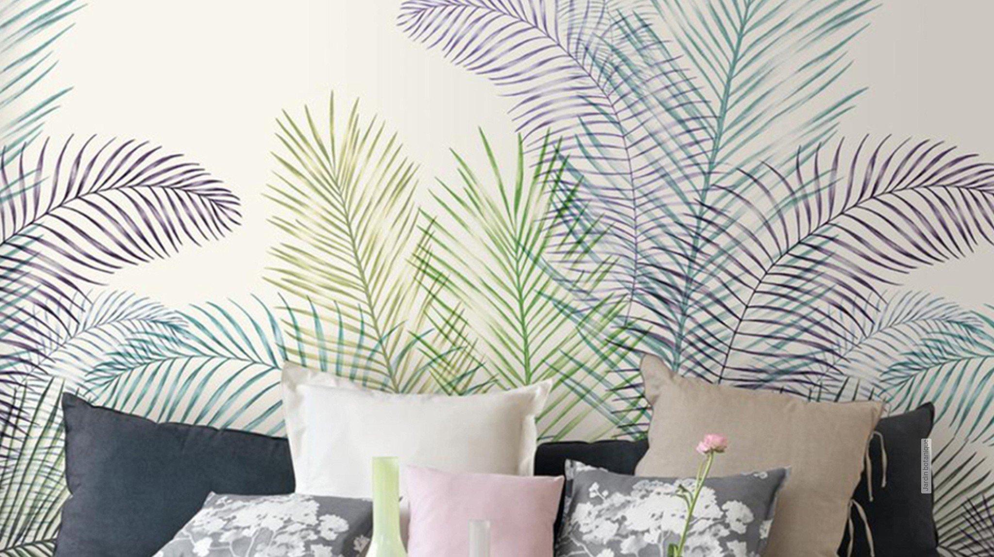 exotische tapeten petrol tapeten lust auf was neues. Black Bedroom Furniture Sets. Home Design Ideas