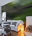 -King-Nature-|-Green-Bird-|-Ingo-Krasenbrink-Design-Landschaft-Wolken-FotoTapeten