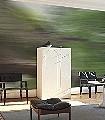 -King-Nature- -Green-Bird- -Ingo-Krasenbrink-Design-Landschaft-Wolken-FotoTapeten