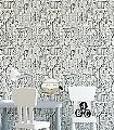 001-Lletres,-col.01-Buchstaben-Moderne-Muster-Schwarz-Weiß-Creme