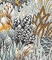 A-Vicennia,-col.-18-Blumen-Blätter-Florale-Muster-Multicolor