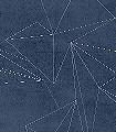AREA,-FLAT-BLUE-Graphisch-FotoTapeten-Grafische-Muster-Blau-Creme