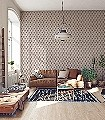 Aaron,-col.05-Stoff-Polster-Moderne-Muster-Creme-Hellbraun