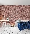 Abigail,-col.-21-Kreise-Grafische-Muster-Art-Deco-Lila-Grau-Orange-Rosa-Weiß