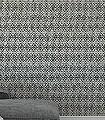 Ada,-col.04-Ornamente-Orientalisch-Schwarz-Creme-Perlmutt-Hellbraun