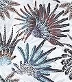 Alena,-col.07-Federn-Moderne-Muster-FotoTapeten-Rot-Grau-Türkis-Schwarz-Weiß-petrol