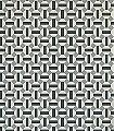 Alicatado,-col.-36-Kreise-Linie-Graphisch-Grafische-Muster-Grau-Schwarz-Weiß