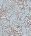 Altaica,-col.-2-Blätter-Florale-Muster-Gold-Türkis
