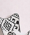 Ama,-col.-8-Rauten-Graphisch-Moderne-Muster-Grafische-Muster-Rosa-Creme
