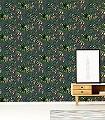 Amalie,-col.-5-Blumen-Tiere-Blätter-Vögel-Fauna-Florale-Muster-Multicolor