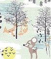 Amatus,-col.13-Tiere-Bäume-KinderTapeten-Braun-Orange-Hellgrün-Weiß