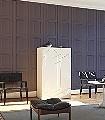 Amethyst-Panelling-Vertäfelung-3D-Tapeten-tromp-l'oeil-Grau-Flieder