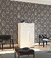 Anakreon,-brown-gold-Ornamente-Figuren-Klassische-Muster-Art-Deco-Gold-Braun