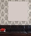 Anakreon,-grey-brown-Ornamente-Figuren-Klassische-Muster-Barock-Braun-Creme