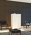 Anthracite-Panelling-Vertäfelung-3D-Tapeten-tromp-l'oeil-Anthrazit-Schwarz