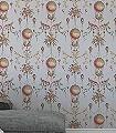 Anup,-col.01-Ornamente-Ballons-Klassische-Muster-Barock-Rot-Grau-Weiß-Ocker