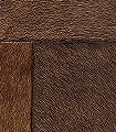 Appaloosa,-col.-13-Quadrate/Rechtecke-Moderne-Muster-Braun