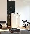 Architecture-Panel,-col.-01-Gebäude-Moderne-Muster-FotoTapeten-Weiß-petrol