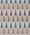 Azul,-col.06-Streifen-Dreiecke-Moderne-Muster-Blau-Silber-Lila-Anthrazit