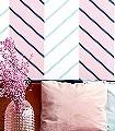 Bilke,-col.-1-Streifen-Linie-Grafische-Muster-Blau-Rosa-Hellgrün-Weiß