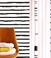 Bina,-col.-5-Streifen-Linie-Moderne-Muster-Schwarz-Weiß