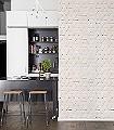Birch-Bark-Braids,-white-Holz-Geflecht-3D-Tapeten-FotoTapeten-Weiß-Creme