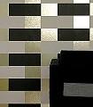 Block,-col.-04-Streifen-Grafische-Muster-Bauhaus-Gold-Braun-Creme