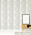 Bloom,-grey-Blumen-Moderne-Muster-Grau-Weiß