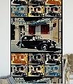 Bordeaux'84-|-Silent-City-Solarisations-|-Ingo-Krasenbrink-Design-|-A--FotoTapeten