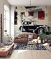 Bordeaux'84-|-Summer-Heat-|-Ingo-Krasenbrink-Design-FotoTapeten