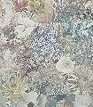 Bouquet-Blowout-Blumen-Blätter-Florale-Muster-FotoTapeten-Multicolor