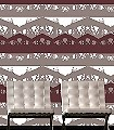 Bridge,-col.-04-Brücke-Moderne-Muster-Braun-Weiß