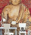Buddha-klein-Figuren-FotoTapeten