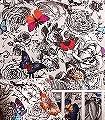 Butterfly-Garden,-col.01-Blumen-Schmetterlinge-Florale-Muster