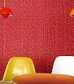 Cabuago,-col.30-Gewebe-Moderne-Muster-Rot-Schwarz-Creme