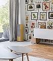 Cactus-Wall-Art-Blumen-Blätter-Rahmen-Fauna-Florale-Muster-FotoTapeten-Multicolor