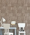 Capas,-col.-300-Holz-Florale-Muster-Creme-Hellbraun