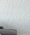 Caras-Tres,-col.05-Gesichter-Zeichnungen-Moderne-Muster-Weiß-Creme