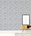 Celosia-grey-Kachel-Retro-Muster-Grau-Anthrazit-Weiß