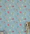 Cherry-Pip,-col.02-Blätter-Vögel-Florale-Muster-Multicolor-mint