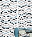 Chevron,-col.03-Zickzack-Moderne-Muster-Schwarz-Weiß