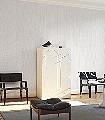 Christa-Blätter-Graphisch-Grafische-Muster-Grau-Weiß-Perlmutt