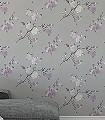 Christiana,-col.-7-Blumen-Äste-Florale-Muster-Lila-Grau-Rosa-Weiß