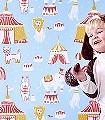 Circus,-col.01-Tiere-KinderTapeten