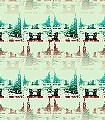 City,-col.09-Gebäude-Moderne-Muster-Hellgrün-Multicolor
