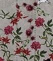 Colibreeze-Blumen-Vögel-Florale-Muster