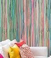 Colour-Stream-Streifen-FotoTapeten-Multicolor