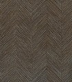 Corteza,-col.-2-Holz-Florale-Muster-Braun