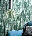 Cortona,-col.-7-Struktur-Moderne-Muster-Grün-Silber